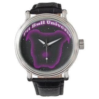 Pit Bull Universe Watch