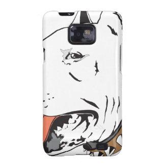 Pitbull Samsung Galaxy S2 Covers