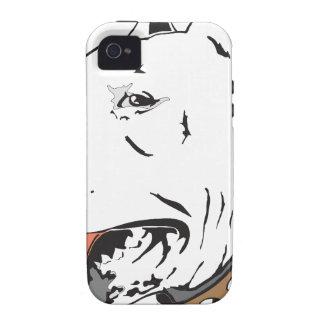 Pitbull iPhone 4 Cover
