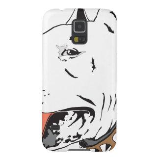 Pitbull Galaxy S5 Cover