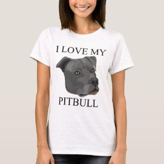 PITBULL Love! T-Shirt