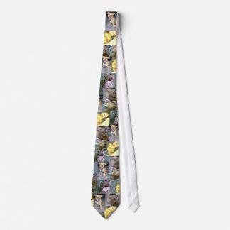 pitbull love tie