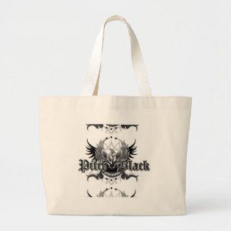 PITCH BLACK ENTERTAINMENT TOTE BAG