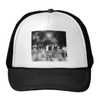 PITCH BLACK ENTERTAINMENT CAP