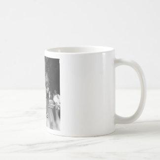 PITCH BLACK ENTERTAINMENT CLASSIC WHITE COFFEE MUG
