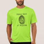 Pittsburgh Clergy Bicycling Shirt