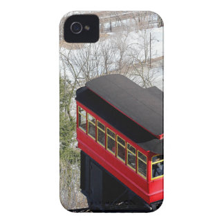 Pittsburgh Incline Plane iPhone 4 Case