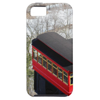 Pittsburgh Incline Plane iPhone 5 Cover