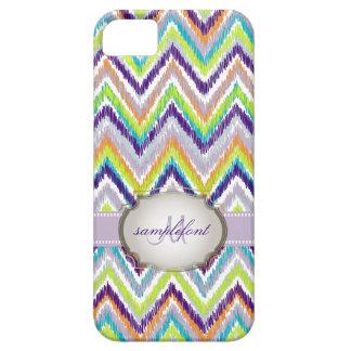 PixDezines diy background colors/ikat chevron iPhone 5 Case