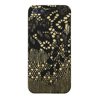 PixDezines Lace Up Case For iPhone 5/5S
