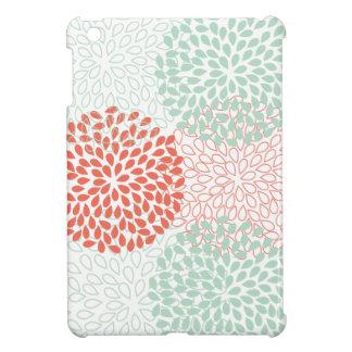 PixDezines mums/diy background color iPad Mini Cases
