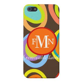 PixDezines Organic Eggs, Custom Color ♥♥♥♥ iPhone 5/5S Case