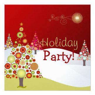 PixDezines Retro Christmas Ornaments/DIY fonts Announcements