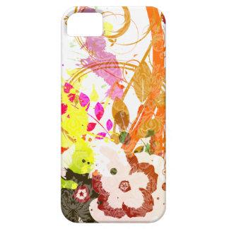 PixDezines Tropical Passion iPhone 5 Cover