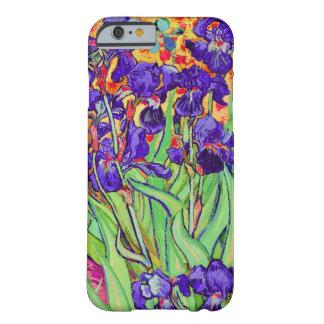 PixDezines van gogh iris/st. remy Barely There iPhone 6 Case