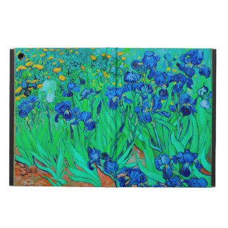 PixDezines van gogh iris st remy iPad Air Covers