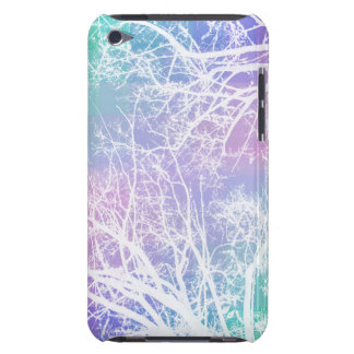 Pixel Forest iPod Touch Covers