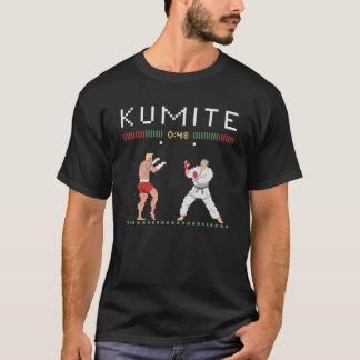 Pixel Kumite T-Shirt