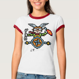 Pixel_PlanetZuno_01 T-Shirt