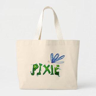 pixie bag
