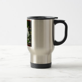 Pixley Falls Stainless Steel Travel Mug