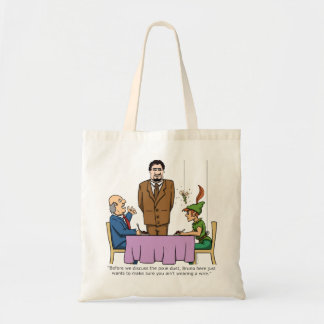 Pixy Dust Tote Bag