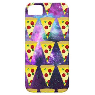 Pizza Galaxy iPhone Case