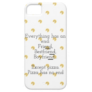 Pizza lover iPhone 7 case
