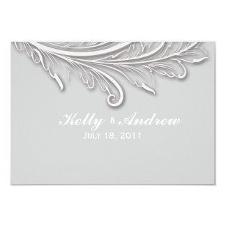 Place Card Wedding