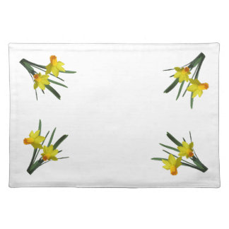 Placemat - Daffodil