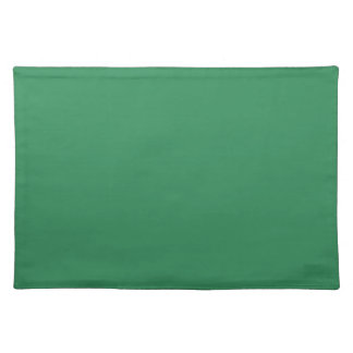 Placemat - Sea Green