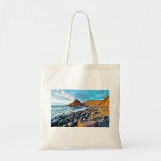 Plage de El Golfo Plages de Lanzarote Espagne Bags