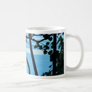 Plage Paradis Basic White Mug