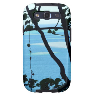 Plage Paradis Galaxy S3 Cover
