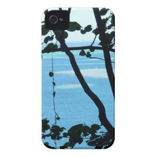 Plage Paradis iPhone 4 Case-Mate Cases
