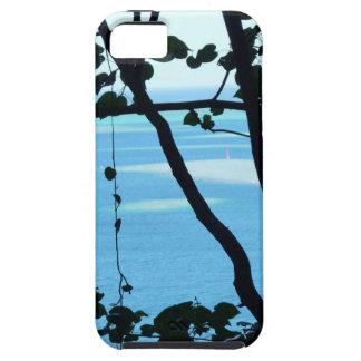 Plage Paradis iPhone 5 Cases