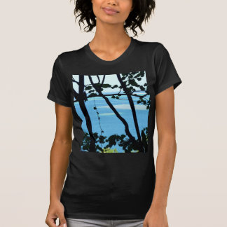Plage Paradis T Shirts