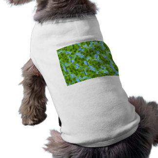 Plagiomnium Affine Plant Cells with Chloroplasts Shirt