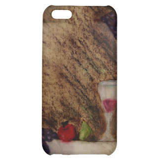 Plaisirs Fruits multiple products iPhone 5C Covers
