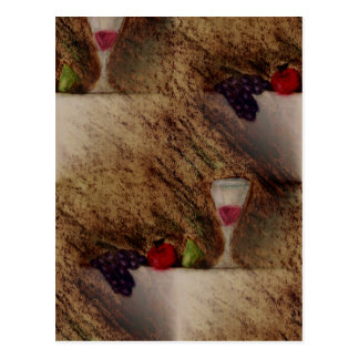 Plaisirs Fruits multiple products Post Cards