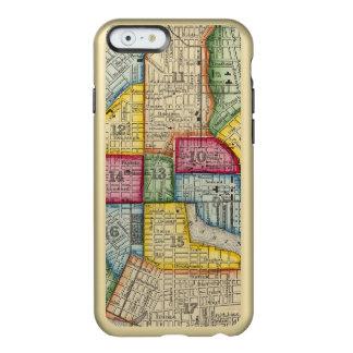 Plan Of Baltimore Incipio Feather® Shine iPhone 6 Case