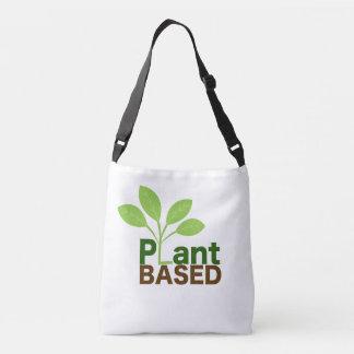 Plane Based Cross Body Bag