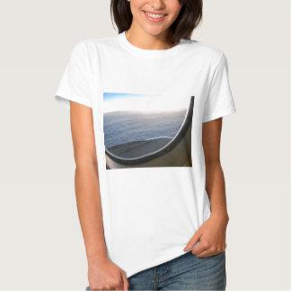 Plane view shirt