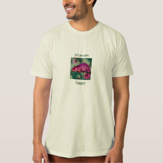Planet Iggy by eLiN T-Shirt