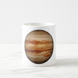 .PLANET JUPITER v.3 (solar system) ~ Coffee Mug