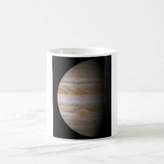 Planet Basic White Mug