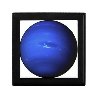 PLANET NEPTUNE (solar system) ~ Jewelry Box