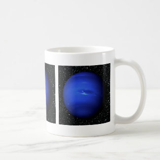 PLANET NEPTUNE Star Background 2 (solar system) ~. Coffee Mug