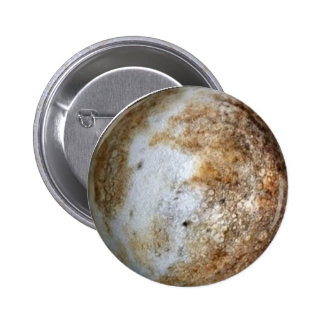 PLANET PLUTO (solar system) ~ Pinback Buttons
