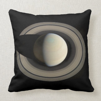 PLANET SATURN (solar system) ~ Throw Pillows